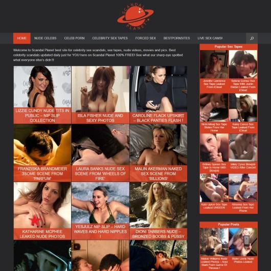 Порно Сайты О Знаменитостях
